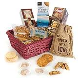 Hay Hampers Geschenkbox, eine leckere Auswahl unserer Lieblingskekse
