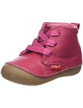 Kickers Baby Mädchen Sonice Klassische Stiefel