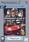 Midnight Club 2 Platinum (PS2)