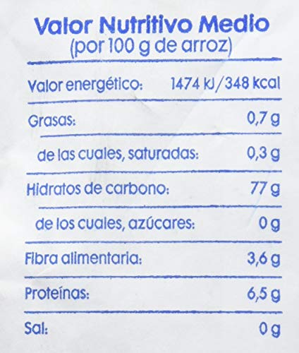 Sos Arroz - 1000 g