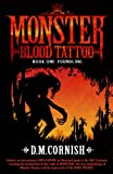 Image de Monster Blood Tattoo: Foundling: Book One