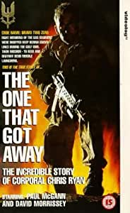 The One That Got Away [VHS] [1996]