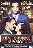 Enemigo público número 1 (1934) [Spanien Import]