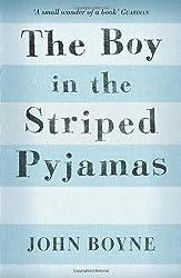 The Boy in the Striped Pyjamas: Written by John Boyne, 2014 Edition, Publisher: Definitions [Paperback]