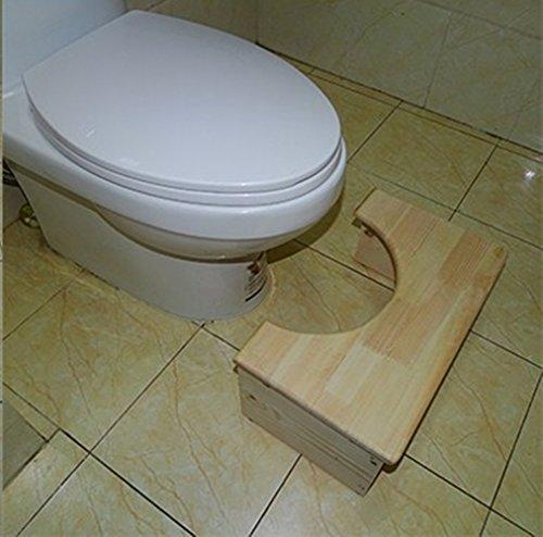 HYP-Ergonomische Toilettenhocker Toilettenhocker ErwachseneWc wc wc Badezimmer Hocker Hocker Kissen Hocker schwangere Frauen Kinder
