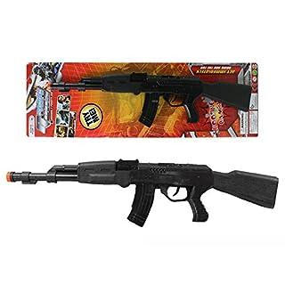 KSS Kindermaschinengewehr AK-47 Sturmgewehr Spielzeuggewehr Neu