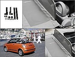 K & R Windschott Citroën C3 Pluriel Hochwertiges Marken WINDSCHOTT
