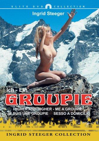 Preisvergleich Produktbild Ich - Ein Groupie