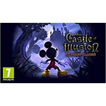 Castle of Illusion -  (Relaunch) [PC Code - Steam]