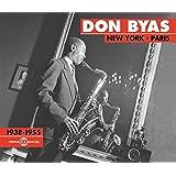 New York-Paris 1938/1955