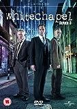Whitechapel, Series 3 [DVD] [2012]