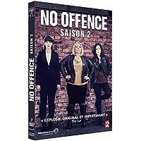 Coffret no offence, saison 2, 7 épisodes