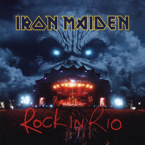 Fear of the Dark (Live '01) (Iron Maiden Rio)