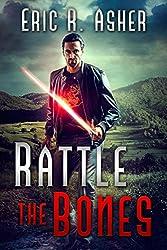 Rattle the Bones (Vesik Book 6) (English Edition)