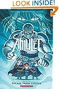 #9: Amulet#06 Escape from Lucien (Graphix)