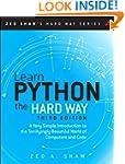 Learn Python the Hard Way: A Very Sim...