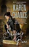 Dorina Basarab, Dhampir, tome 4 : Shadow's Bane par Chance