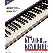 eMedia Klavier & Keyboard Schule. CD-ROM: Klavier und Keyboard spielen  leicht gemacht