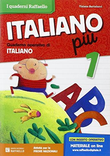 Italiano più. Per la Scuola elementare