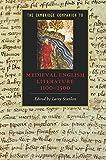 The Cambridge Companion to Medieval English Literature 1100–1500 (Cambridge Companions to Literature)
