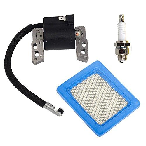 Ouyfilters, ricambio filtro dell'aria 491588491588S, per motori Briggs & Stratton 695711802574493237796964492416