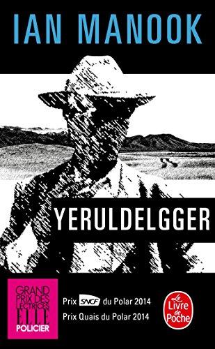 Yeruldelgger (Policier / Thriller) por Ian Manook