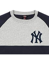 Amazon.it  new york yankees abbigliamento - Majestic  Abbigliamento 4d42f0b8bac5