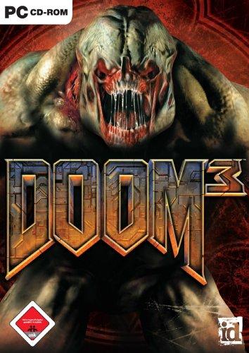 Doom III (10 Ben Pc)