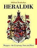 Heraldik - Ottfried Neubecker, J. P. Brooke-Little