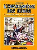 L'encyclopédie de bébés - Tome 3, psychanalyse du nourisson - Fluide glacial - Audie - 07/01/1993