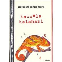 Escuela Kalahari / The Kalahari Typing School for Men (No. 1 Ladies' Detective Agency)