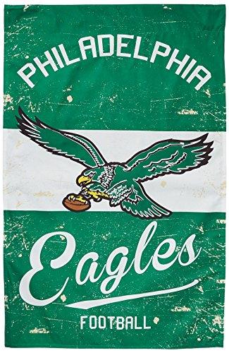 Team Sport Amerika 13l3823vint Philadelphia Eagles Vintage Leinen