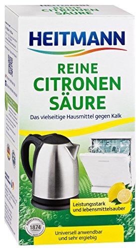 Heitmann 3355 Reine Citronensäure 375 g