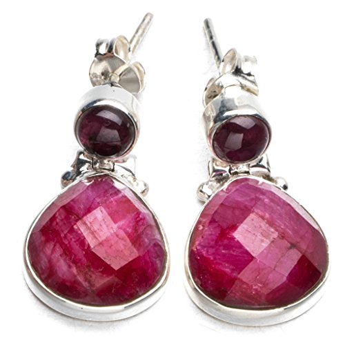 stargemstm-natural-cherry-ruby-and-amethyst-boho-925-sterling-silver-drop-earrings-1