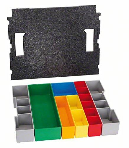 Bosch Koffer box-set, L-BOXX INSET BO