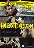 The One-Handed Trick ( El truco del manco ) ( The 1 Handed Trick (The One Handed Trick) ) by Francesc Garrido
