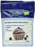 BIOSÜSSE Kalorienfreie Biosüße Bag, 1er Pack (1 x 440 g)
