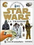 Image de Star Wars : La Trilogie, jouez avec la légende (1 livre + 60 autocollants)