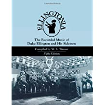 Ellingtonia: The Recorded Music of Duke Ellington and His Sidemen