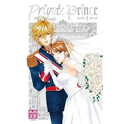 Private Prince Tome 05