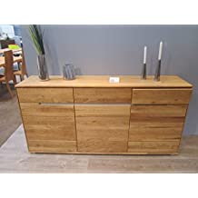 suchergebnis auf f r sideboard eiche massiv kommode eiche geoelt. Black Bedroom Furniture Sets. Home Design Ideas