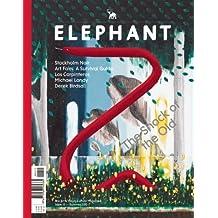 Elephant #15: The Arts & Visual Culture Magazine (Elephant Magazine) by Frame Publishers (2013-09-24)