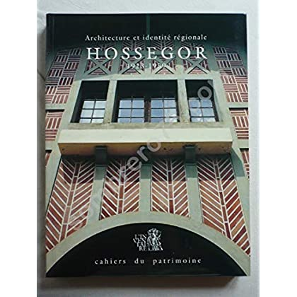 Hossegor, 1923-1939