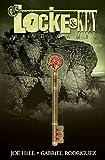 Locke & Key Volume 2: Head Games (Locke & Key (Idw) (Quality Paper))