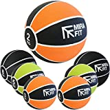 MiraFit Medicine Ball - Choice of Weight