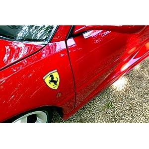 Geschenkgutschein: Ferrari F355 selber fahren