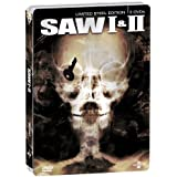 Saw I & II - Limited Steel Edition