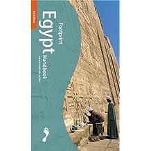 Footprint Egypt Handbook (Egypt Handbook, 3rd ed)