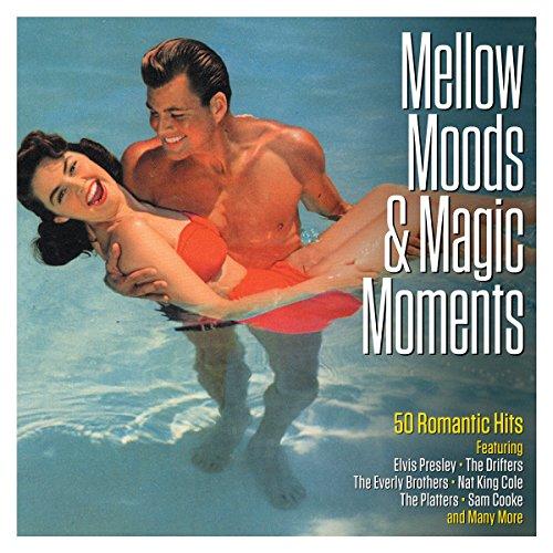 Mellow Moods & Magic Moments