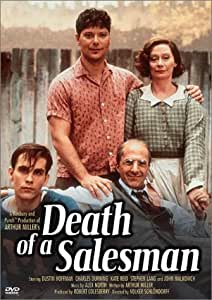 Death of Salesman [DVD] [1985] [Region 1] [US Import] [NTSC]
